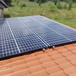 EKOROM Usługi instalacyjno-budowlane - Solary do Ogrzewania Wody Rzeczniówek