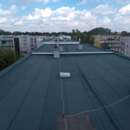 Dach-Ston - Firmy budowlane Gliwice