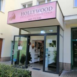 Salon piękności Hollywood - Fryzjer Warszawa