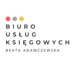 Biuro Usług Księgowych Beata Adamczewska - Porady księgowe Warszawa