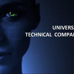 Universal Technical Company, UTCO s.r.o. (Odział w Polce)) - Montaż oświetlenia Poznań