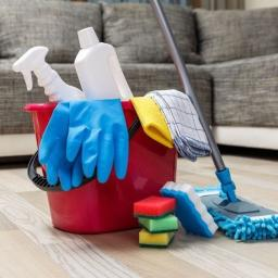 Firma sprzątająca KAMAR - Usługi Sprzątania Biur Opole
