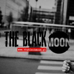 The Black Moon - Projektowanie logo Szczecin