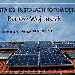 Bartosz Wojcieszak Seller Omnipotens Instalacje Fotowoltaiczne - Elektryk Sosnowiec