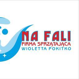 Na Fali Wioletta Pokitko Firma Sprzątająca - Sprzątanie biur Brzyków