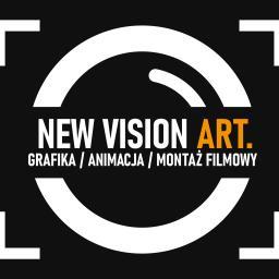 New Vision Art - Projektowanie logo Wilga