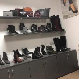 Cool shoes - Obuwie damskie Warszawa