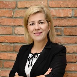Justyna Chrzanowska Ekspert Kredytowy - Kredyt hipoteczny Dąbrowa Górnicza