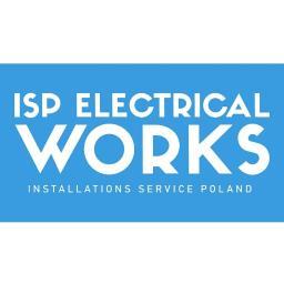 ISP Electrical Works Jarosław Kurant - Oświetlenie Łazienki Lubanie