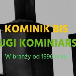 Kominik BIS - Remonty mieszka艅 K臋pno
