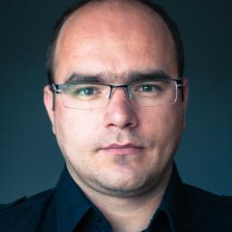 Bartosz Polak - Programowanie Aplikacji Kielce