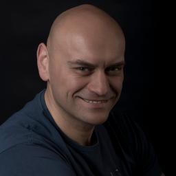 Trener Adam Ogrdowczyk - Trener personalny Elbląg