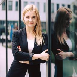 Kancelaria Adwokacka Adwokat Patrycja Serafin - Windykowanie Należności Poznań