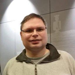 Rafał Marciniak - Transport Gruzu Pabianice
