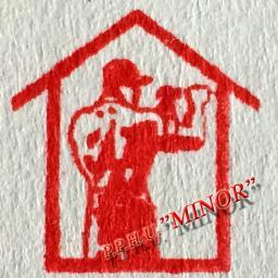 Minor - Usługi Malarskie Tarnów