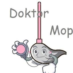 Dr Mop Firma Sprzątająca Marta Struzik - Mycie Szyb Krzywiec