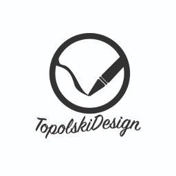 TopolskiDesign - Logo dla Firmy Stalowa Wola