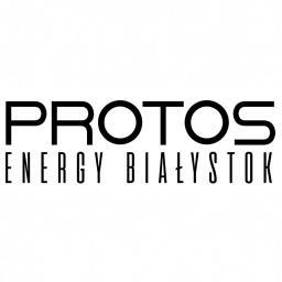 Protos Energy Białystok sp. zo.o. - Fotowoltaika Białystok