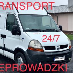 Lesney - Przeprowadzki Poznań