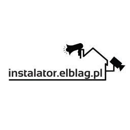 ALARMY - INSTALATOR - Instalowanie Domofonów Elbląg