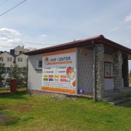 Ship Center 📫 rudnik@shipcenter.pl - Kosze prezentowe Rudnik nad Sanem