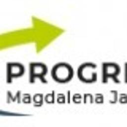 Progress Magdalena Janczak - Dotacje unijne Gliwice