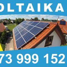 Solar Volt - Ogniwa Fotowoltaiczne Pleszew