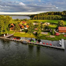 Camping Tumiany S.C. - Agencje Eventowe Olsztyn