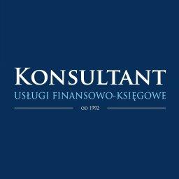 Konsultant Sp. z o.o. - Prowadzenie Ksiąg Rachunkowych Warszawa