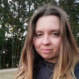 Katarzyna Świetlicka - Kursy Nurkowania Kielce