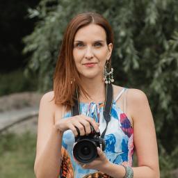 Marta Witek - Fotografowanie imprez Szczecin