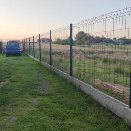 Hammer ogrodzenia - Wyburzenia Bielsko-Biała