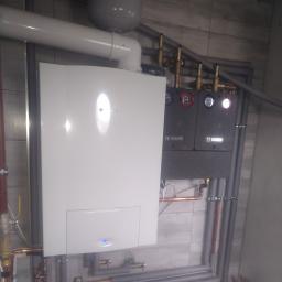 Usługi instalacyjno-hydrauliczne kompleksowo! - Instalacje grzewcze Jasło