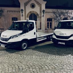 BAUTO.pl - Firma transportowa Białystok