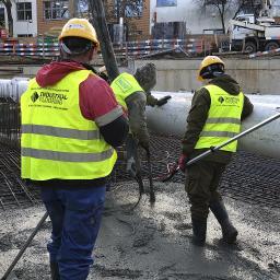 Industrial Flooring Sp. z o.o. - Wylewki Betonowe Warszawa