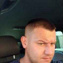 Paweł Lech - Sufit Napinany Kielce