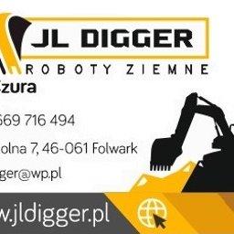 JL Digger - Firma Brukarska Folwark