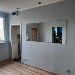 usługi remontowo budowlane - Wyrównywanie Ścian Wołów