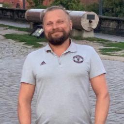 LASSER Dawid Chyła - Balustrady szklane Grudziądz