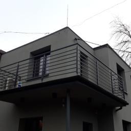 Artem spaw - Balustrady nierdzewne Łódź