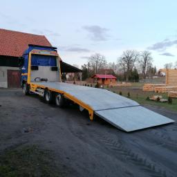 K&M Autoserwis i spawalnictwo - Spawacz Żegoty