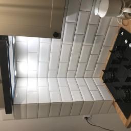 Remonty AG - Remont łazienki Nowa Ruda