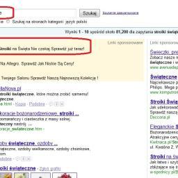Prowadzenie kampanii AdWords - Internet Wrocław