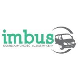Imbus, Międzynarodowy Przewóz Osób - Usługi Złotów