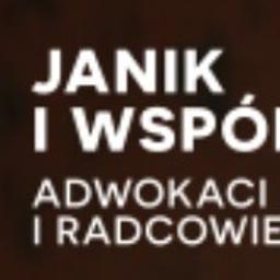 Janik i Wspólnicy Adwokaci i Radcowie Prawni Sp.J. - Kancelaria Adwokacka Częstochowa