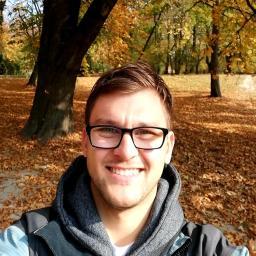 Szymon Józefowicz, Web Developer - Inżynieria Oprogramowania Tarnów