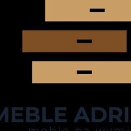 Meble Adriano - Meble do sypialni Ostrzeszów