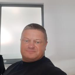 Mariusz Kosinski - Schody metalowe Solec Kujawski
