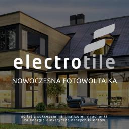 Electrotile - Fotowoltaika Warszawa