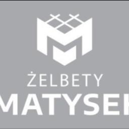 Daniel Matysek MATYS-BUD - Prace Drogowe Kielce